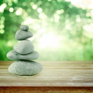 Finding Healing Balance by Cheryl Marlene