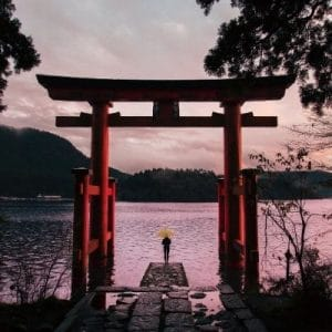 Report from Japan by Cheryl Marlene