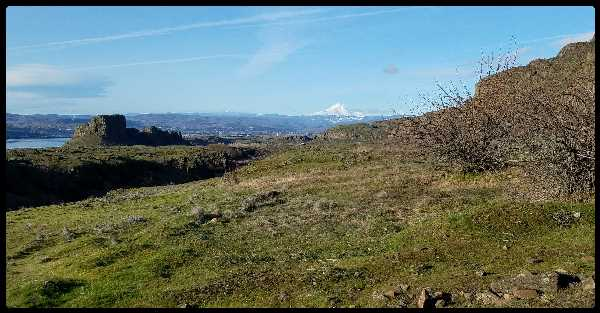 Dalles Mountain Ranch Hike