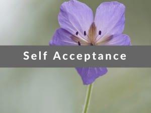 Best Affirmation for Self Acceptance by Cheryl Marlene
