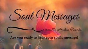 Soul Messages by Cheryl Marlene