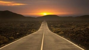 The Journey, Not the Destination by Cheryl Marlene.