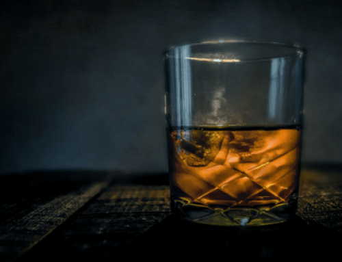 A Whiskey Conversation
