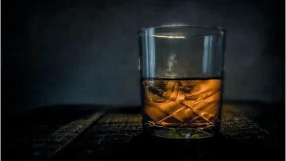 A Whiskey Conversation by Cheryl Marlene