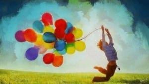 Be Joy by Cheryl Marlene