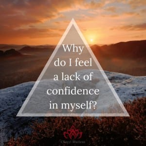 aking Confidence to the Edge by Cheryl Marlene