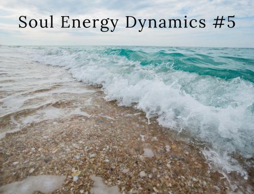 Soul Energy Dynamics #5