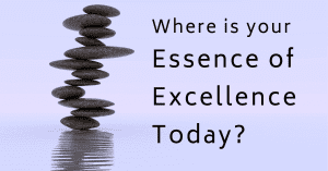 Essence of Excellence by Cheryl Marlene