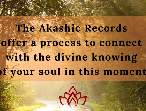 The Akashic Records and the Soul's Connection to Divine Knowing