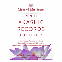 Open the Akashic Records for Other by Cheryl Marlene