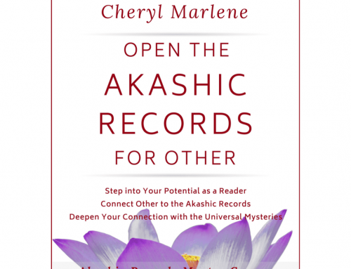 Open the Akashic Records for Other Available for Pre-Order