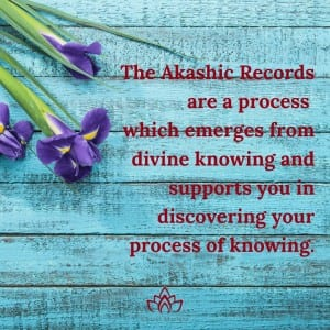 About Knowing