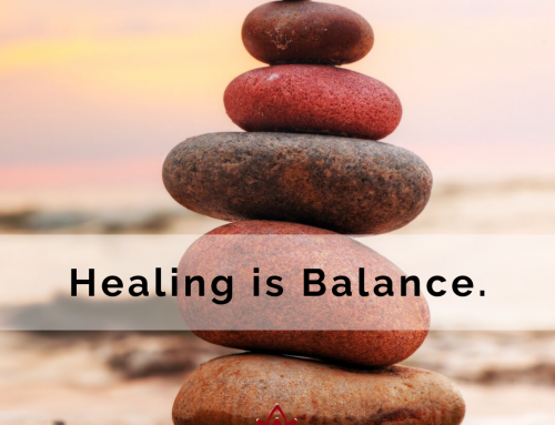 Healing and Balance in the Akashic Records