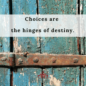 Choice and the Akashic Records by Cheryl Marlene