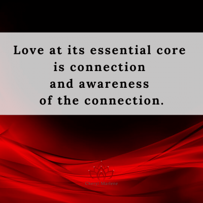 Love, Connection, and the Akashic Records by Cheryl Marlene