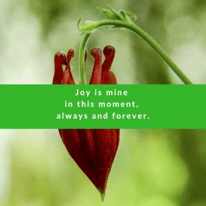 Affirmation of the Week #4 by Cheryl Marlene