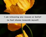 Affirmation of the Week #5 by Cheryl Marlene