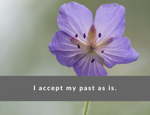 Affirmation of the Week #9