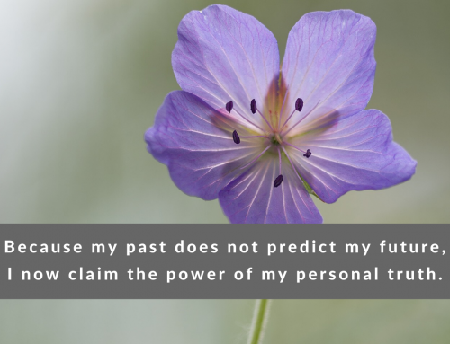 Affirmation of the Week #10