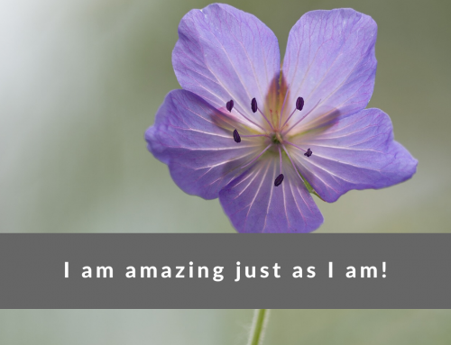 Affirmation of the Week #11