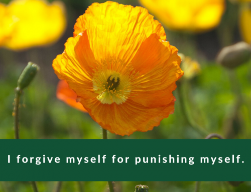 Affirmation of the Week #13