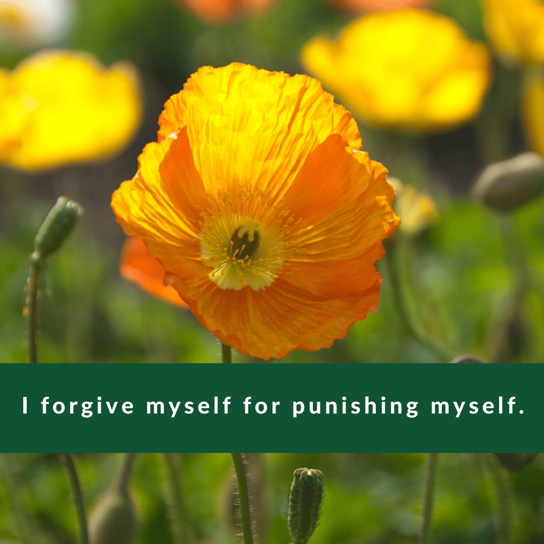 Affirmation of the Week #13 by Cheryl Marlene