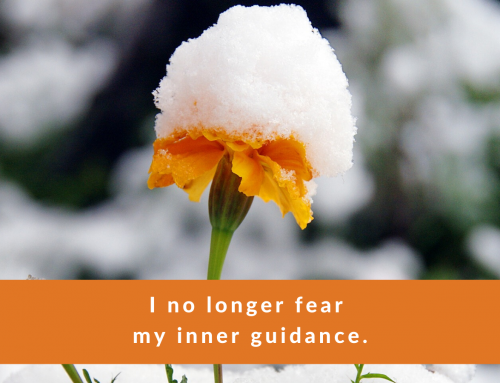 Affirmation of the Week #21