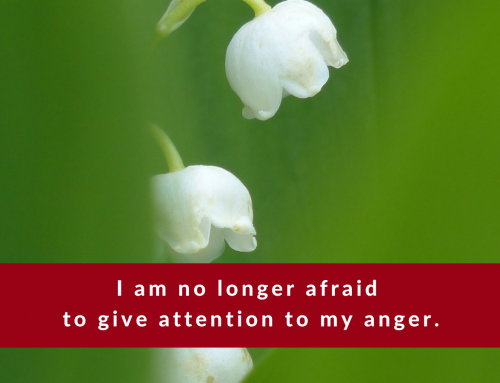 Affirmation of the Week #32