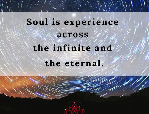 Soul Experience and the Akashic Records