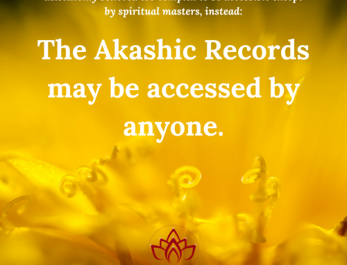 New Light of Possibility for the Akashic Records