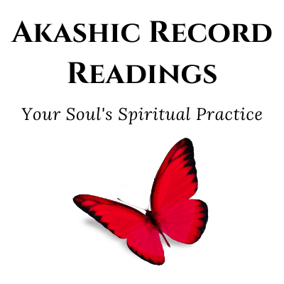 Akashic Record Readings with Cheryl Marlene