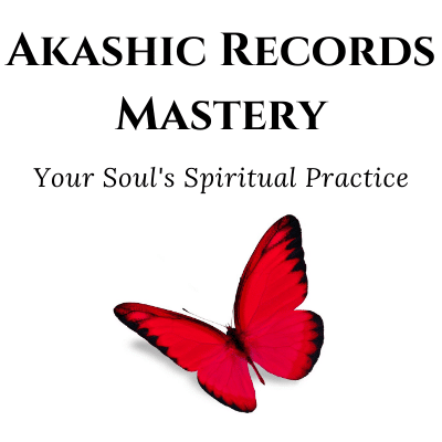 Akashic Records Mastery with Cheryl Marlene