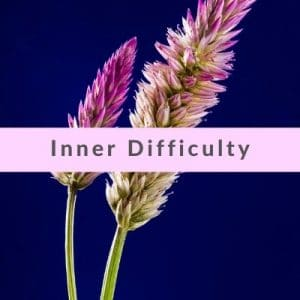 Best Affirmations for Inner_Difficulty by Cheryl Marlene