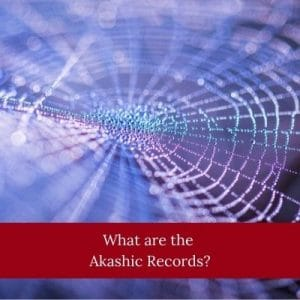 What are the Akashic Records? by Cheryl Marlene
