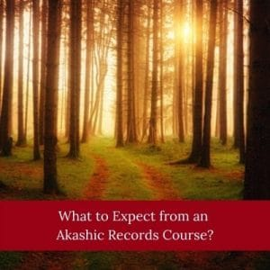 What to Expect from an Akashic Records Course by Cheryl Marlene